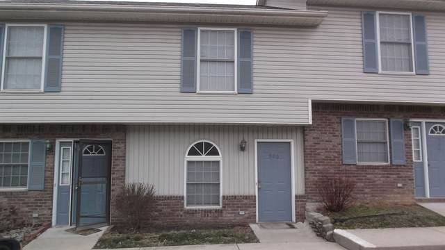 906 E Sherwood Hills Drive, Bloomington, IN 47401 (MLS #202006133) :: The ORR Home Selling Team