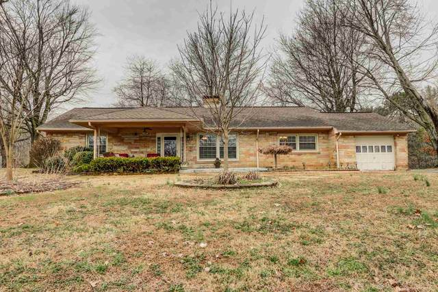 850 S County Road 25 W, Rockport, IN 47635 (MLS #202006153) :: The Dauby Team