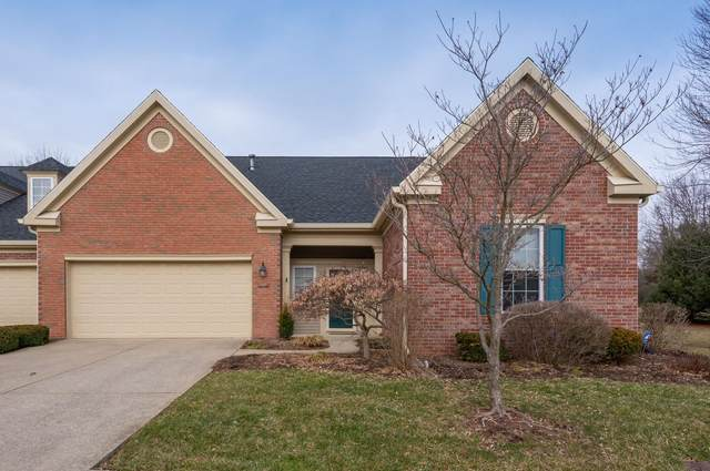 816 S Fieldcrest Court, Bloomington, IN 47401 (MLS #202006169) :: Anthony REALTORS