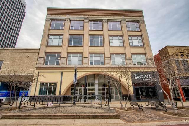 508 Main Street 4G, Evansville, IN 47708 (MLS #202006235) :: Anthony REALTORS