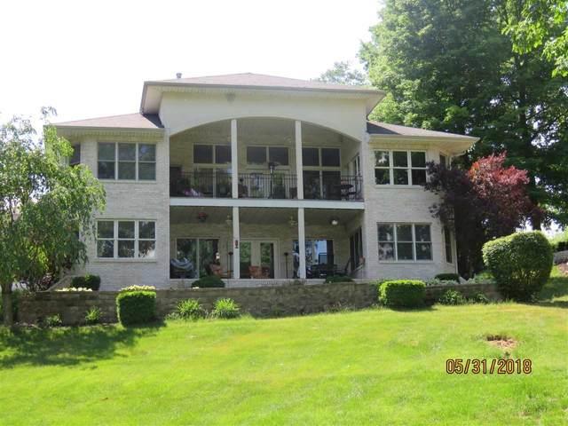 614 Beechwood Dr., Monticello, IN 47960 (MLS #202006239) :: The Romanski Group - Keller Williams Realty