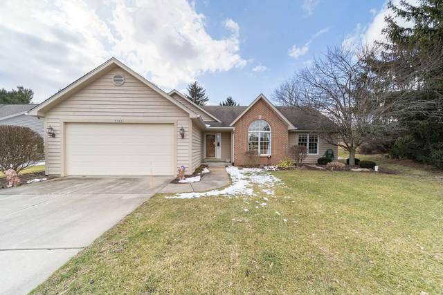 51431 Harrington Drive, Granger, IN 46530 (MLS #202006363) :: The ORR Home Selling Team