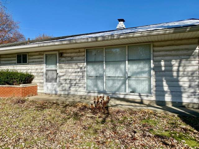 1401 W Glenn Ellyn Drive, Muncie, IN 47304 (MLS #202006379) :: The ORR Home Selling Team