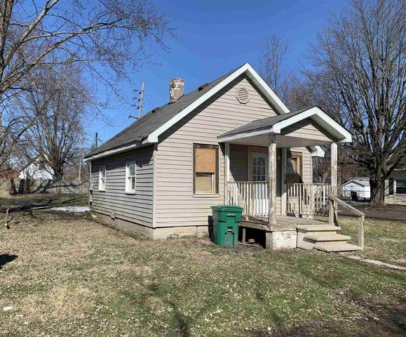 2518 State Street, New Castle, IN 47362 (MLS #202006421) :: The ORR Home Selling Team