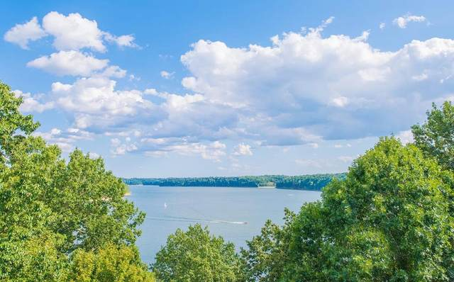 1960 E Waters Edge Drive, Bloomington, IN 47401 (MLS #202006477) :: The ORR Home Selling Team