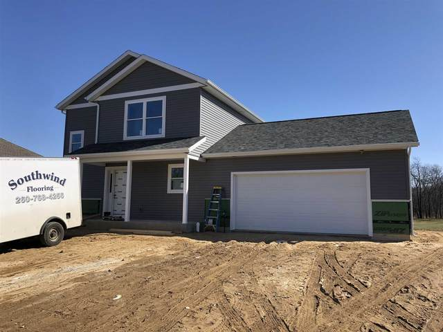 324 Fairview Drive, Goshen, IN 46528 (MLS #202006480) :: Parker Team