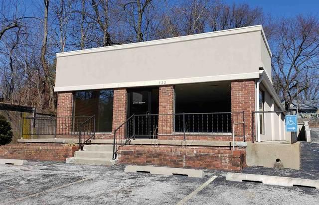 522 W 2nd Street, Bloomington, IN 47403 (MLS #202006490) :: The ORR Home Selling Team