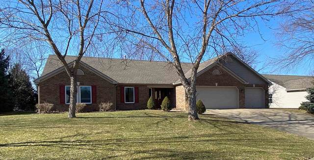 205 Yarmouth Drive, Lafayette, IN 47909 (MLS #202006491) :: Parker Team