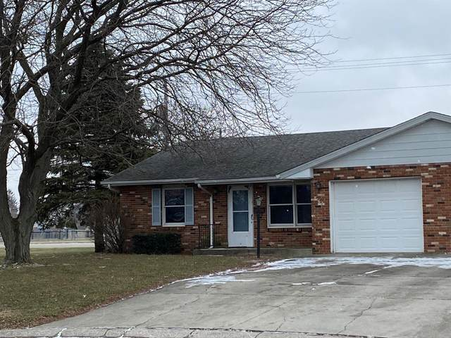 866 W Swartzell Drive, Rensselaer, IN 47978 (MLS #202006531) :: Anthony REALTORS