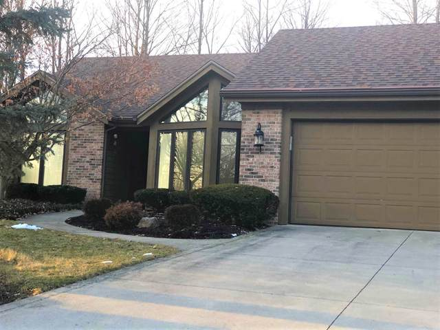 10222 W Woodland Ridge, Fort Wayne, IN 46804 (MLS #202006541) :: TEAM Tamara