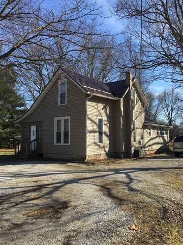 1539 Pike Street, Wabash, IN 46992 (MLS #202006557) :: The Romanski Group - Keller Williams Realty