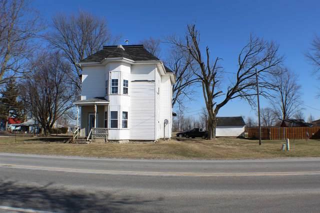 61 E Spiecher Street, Urbana, IN 46990 (MLS #202006572) :: The Romanski Group - Keller Williams Realty