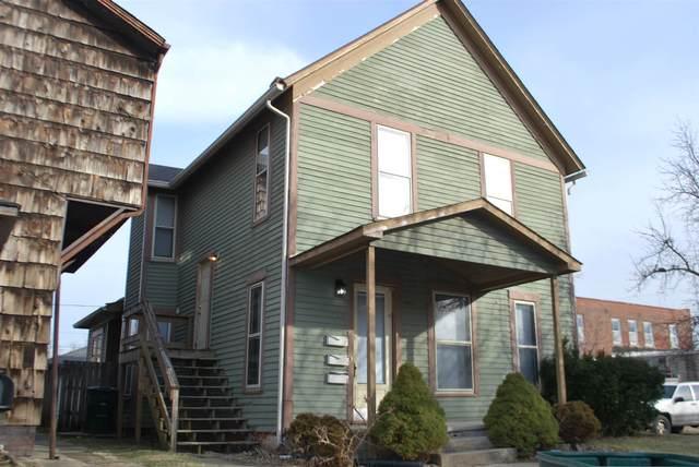 710 E Jackson Street, Muncie, IN 47305 (MLS #202006674) :: The ORR Home Selling Team