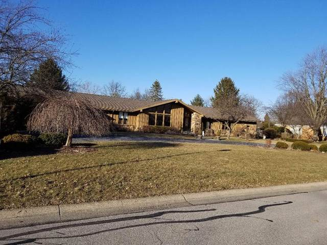 8205 Tranquilla Place, Fort Wayne, IN 46815 (MLS #202006712) :: Anthony REALTORS