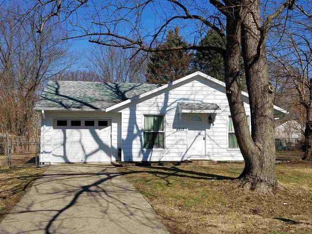 4513 Chisholm Trail, Lafayette, IN 47909 (MLS #202006768) :: The Romanski Group - Keller Williams Realty