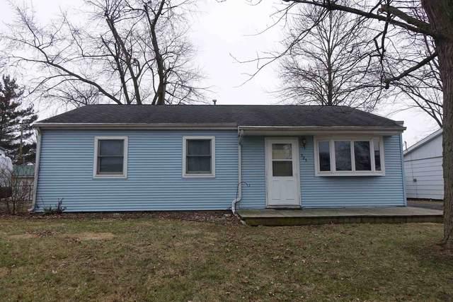 325 Linwood Lane, Wabash, IN 46992 (MLS #202006776) :: The Romanski Group - Keller Williams Realty