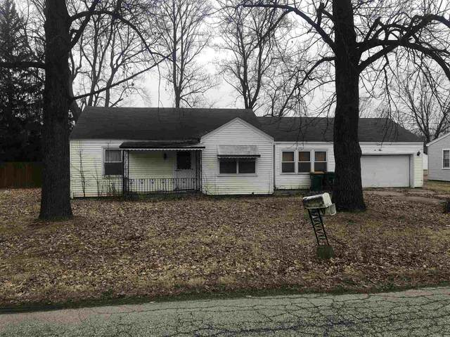 612 N Meridian Street, Greentown, IN 46936 (MLS #202006807) :: The Romanski Group - Keller Williams Realty