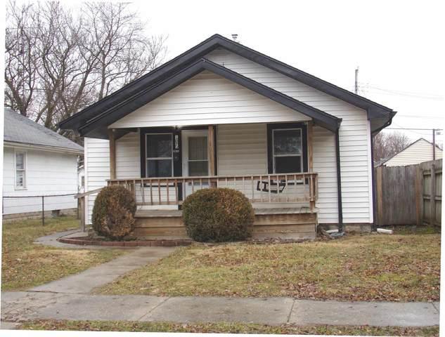 1074 S Elizabeth Street, Kokomo, IN 46902 (MLS #202006839) :: Parker Team