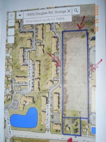15503 Douglas Road, Mishawaka, IN 46544 (MLS #202006851) :: Anthony REALTORS