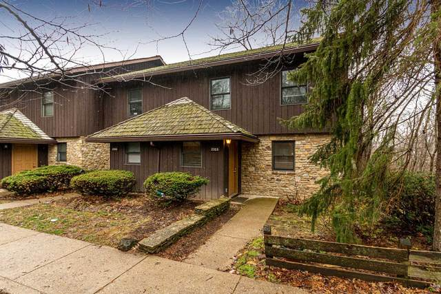 2395 E Winding Brook Circle, Bloomington, IN 47401 (MLS #202006858) :: The ORR Home Selling Team