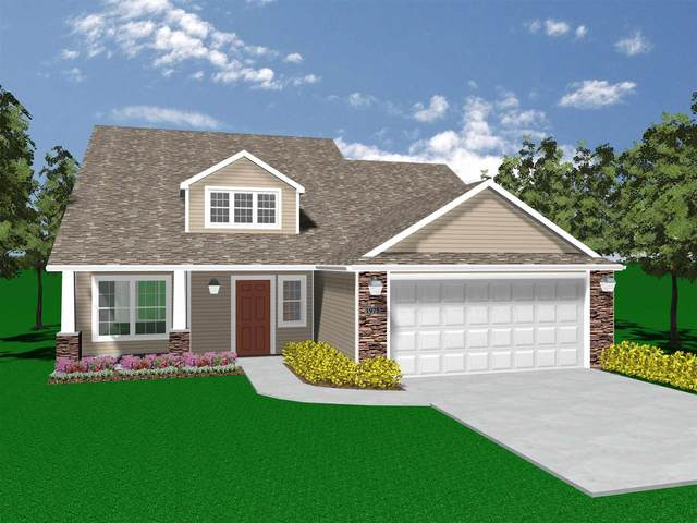 1485 Verdigris Pass, Fort Wayne, IN 46845 (MLS #202006915) :: Anthony REALTORS