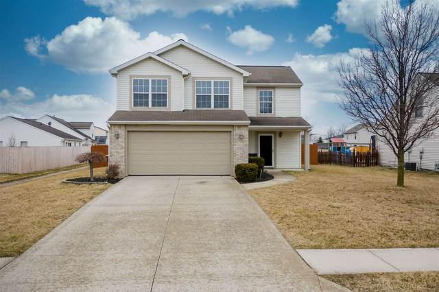 11613 Maywin Drive, Fort Wayne, IN 46818 (MLS #202006922) :: Anthony REALTORS