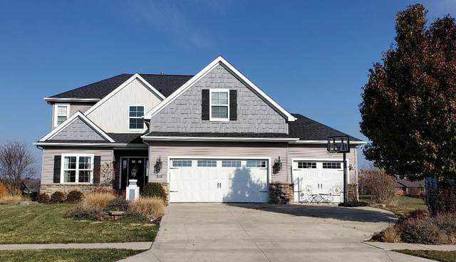 14916 Blue Reef Drive, Fort Wayne, IN 46814 (MLS #202006930) :: TEAM Tamara