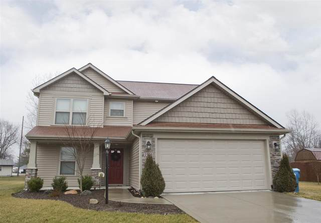 1946 Archangel Drive, Huntington, IN 46750 (MLS #202006940) :: Anthony REALTORS