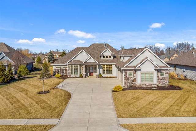 3717 Shinnecock Court, Fort Wayne, IN 46814 (MLS #202006941) :: Anthony REALTORS