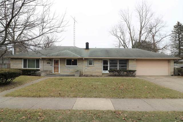 234 S Ironwood Drive, South Bend, IN 46615 (MLS #202007035) :: Select Realty, LLC