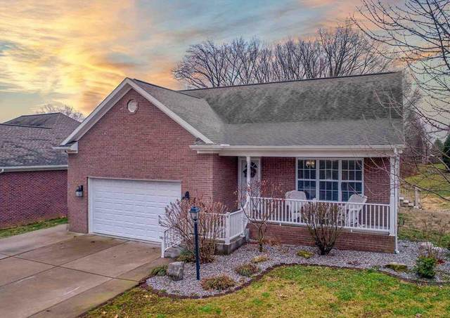 5726 Hogue Road, Evansville, IN 47712 (MLS #202007036) :: Select Realty, LLC