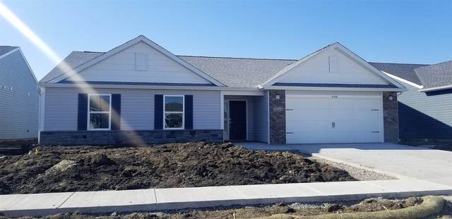 6056 Silvercreek (Lot #85) Drive, West Lafayette, IN 47906 (MLS #202007065) :: The Carole King Team