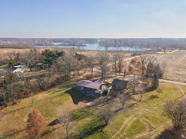 4624 W 500 South, Albion, IN 46701 (MLS #202007073) :: Anthony REALTORS