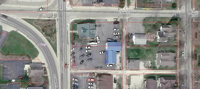 801 / 807 S Walnut Street, Bloomington, IN 47401 (MLS #202007091) :: Anthony REALTORS