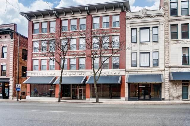 112 W Washington Boulevard #316, Fort Wayne, IN 46802 (MLS #202007186) :: Anthony REALTORS