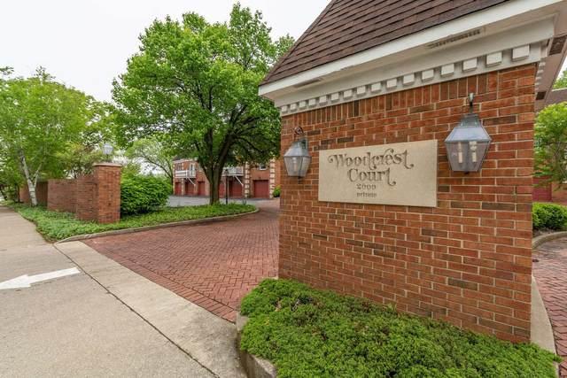 2608 E 2nd Street F, Bloomington, IN 47401 (MLS #202007265) :: Anthony REALTORS