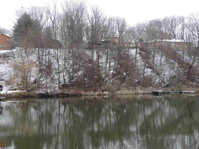 00 E Hickory Ridge Ct Circle, Monticello, IN 47960 (MLS #202007341) :: The Carole King Team