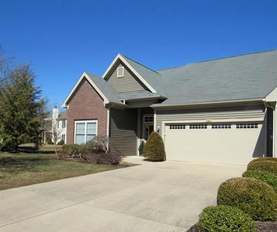 946 S Baldwin Drive, Bloomington, IN 47401 (MLS #202007448) :: The ORR Home Selling Team