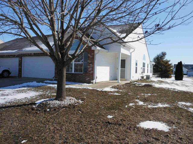 2798 Bridgestone Circle, Kokomo, IN 46902 (MLS #202007542) :: Anthony REALTORS