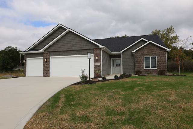 15418 Annabelle Place, Leo, IN 46765 (MLS #202007781) :: The ORR Home Selling Team