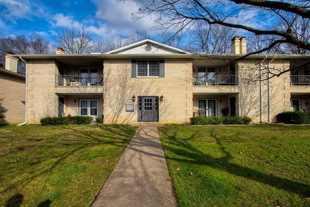 6742 Newburgh Road, Evansville, IN 47715 (MLS #202007832) :: The ORR Home Selling Team