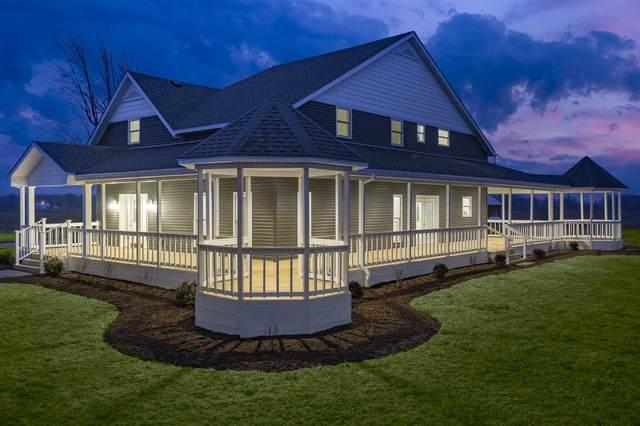 6407 W 400 N, Farmland, IN 47340 (MLS #202007963) :: The ORR Home Selling Team