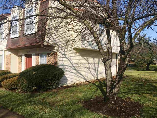 2470 S Brittany Lane, Bloomington, IN 47401 (MLS #202008150) :: The ORR Home Selling Team
