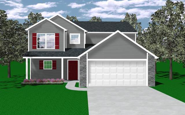 3649 Victoria Lakes Court, New Haven, IN 46774 (MLS #202008231) :: Anthony REALTORS