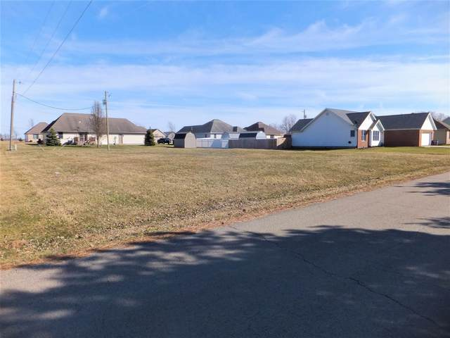 TBD Maryland Street, Parker City, IN 47368 (MLS #202008332) :: The ORR Home Selling Team