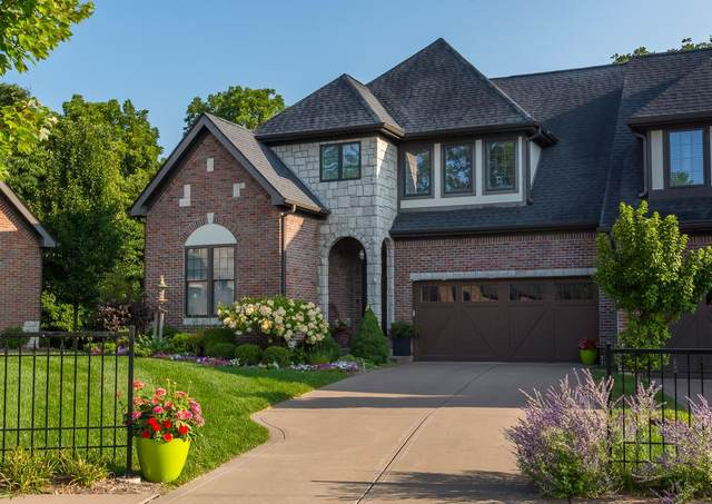 1701 S Springhouse Drive, Bloomington, IN 47401 (MLS #202008340) :: The ORR Home Selling Team