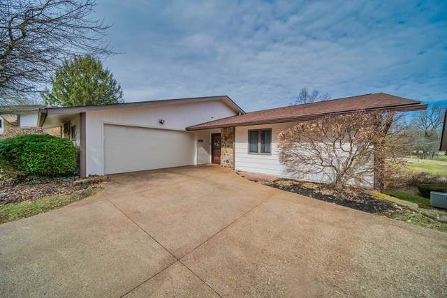 610 W Soutar Drive, Bloomington, IN 47403 (MLS #202008356) :: The ORR Home Selling Team