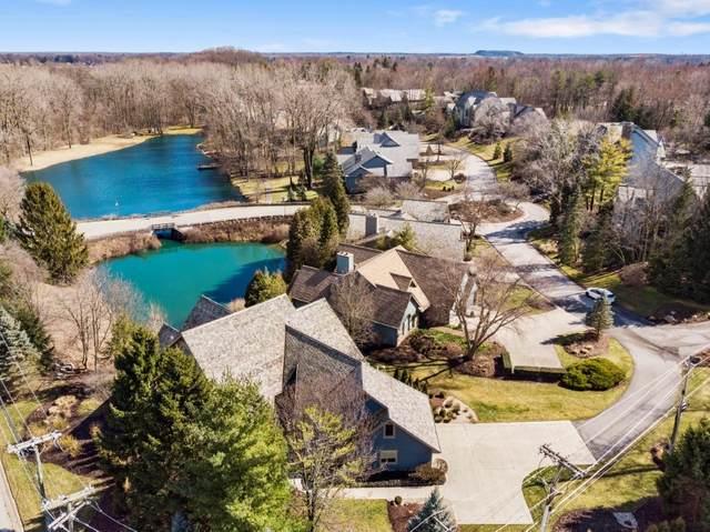 7122 Woodcroft Lane, Fort Wayne, IN 46804 (MLS #202008412) :: The ORR Home Selling Team