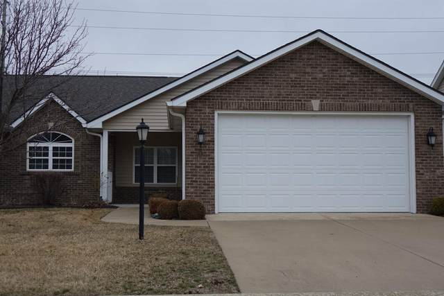 5 Cherokee Court, Wabash, IN 46992 (MLS #202008427) :: The ORR Home Selling Team