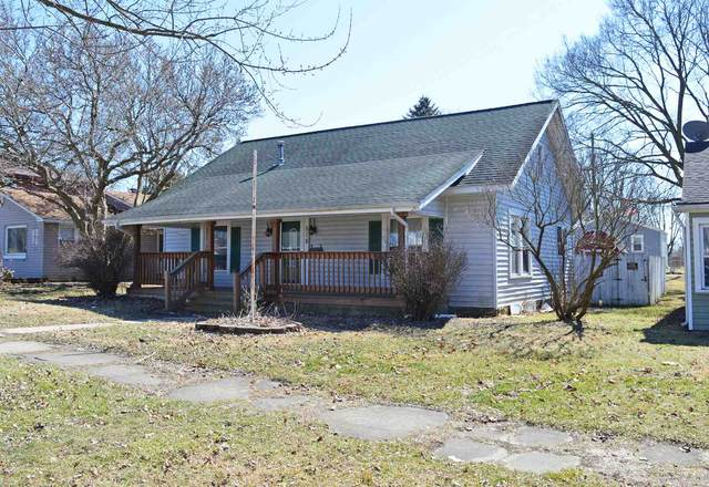 518 E Highland Avenue, Marion, IN 46952 (MLS #202008521) :: The Carole King Team